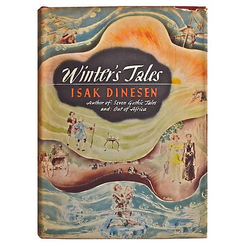 Winter's Tale, 1942