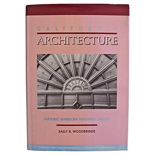 California Architecture
