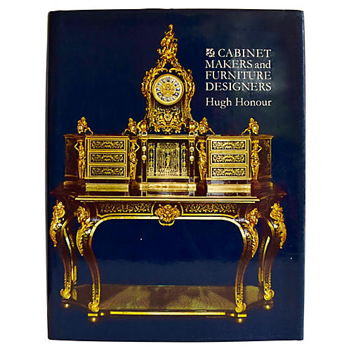 Cabinet Makers and Furniture Designers