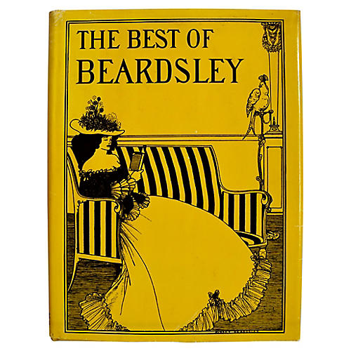 The Best of Beardsley