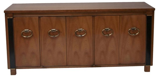 Empire-Style  Sideboard