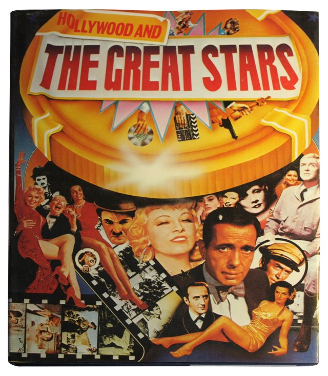 Hollywood and the Great Stars