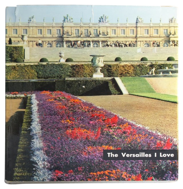 The Versailles I Love