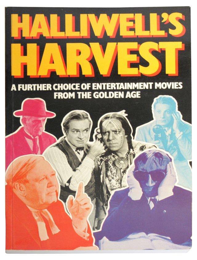 Halliwell's Harvest