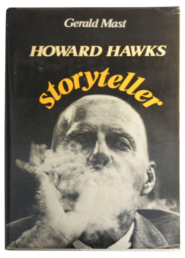 Howard Hawks: Storyteller