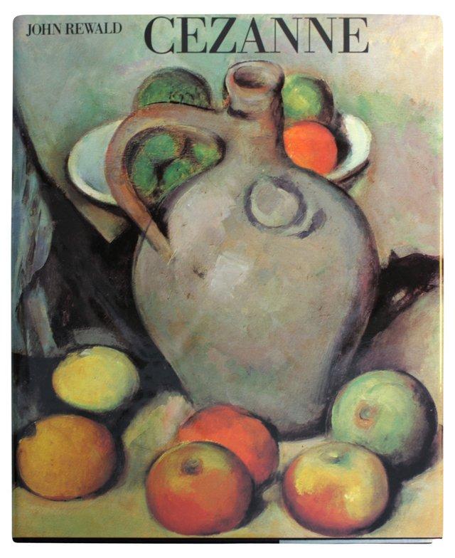 Cézanne: A Biography