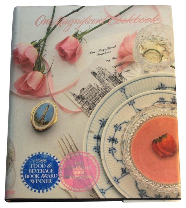 One Magnificent Cookbook