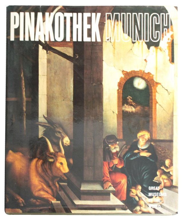 Pinakothek Munich