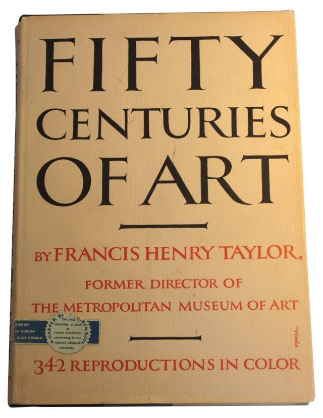 Fifty Centuries of Art