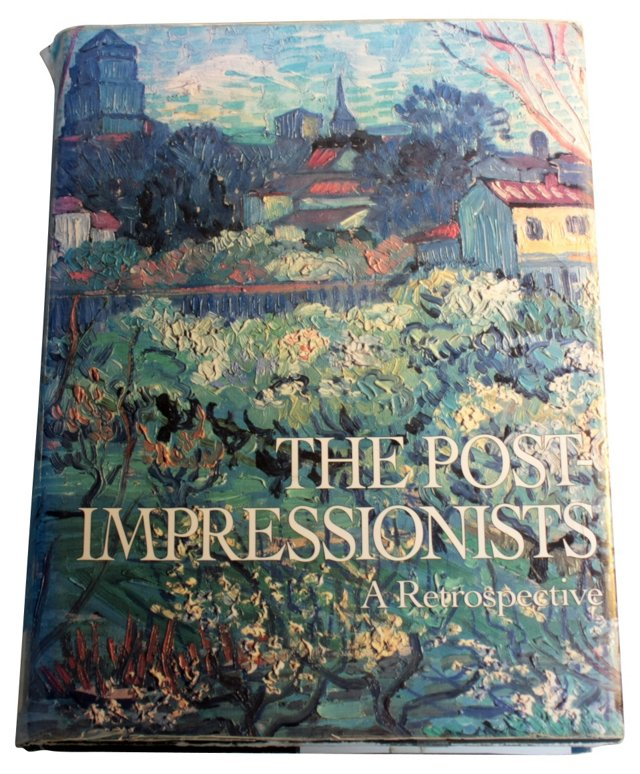 The Post-Impressionists