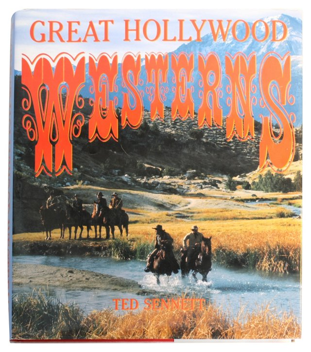 Great Hollywood Westerns