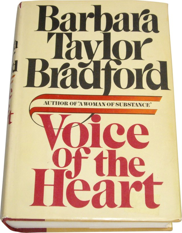 Voice of the Heart, 1st Ed