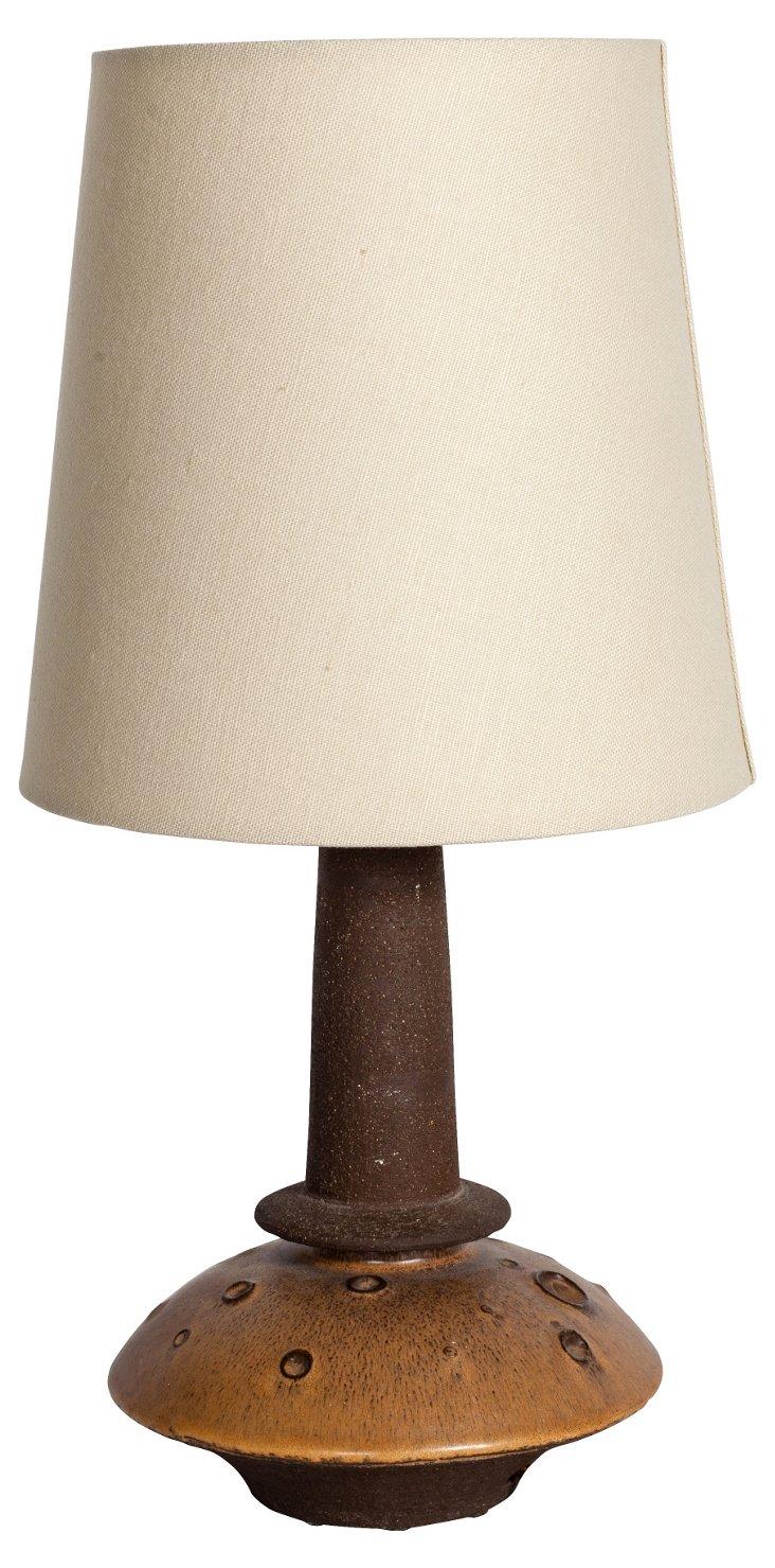 Danish Task Lamp