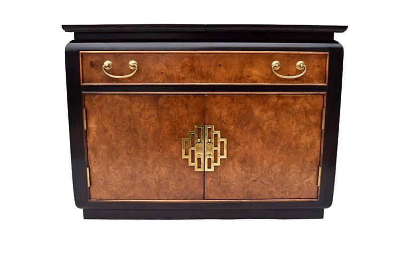 Century Furniture Chinoiserie Buffet