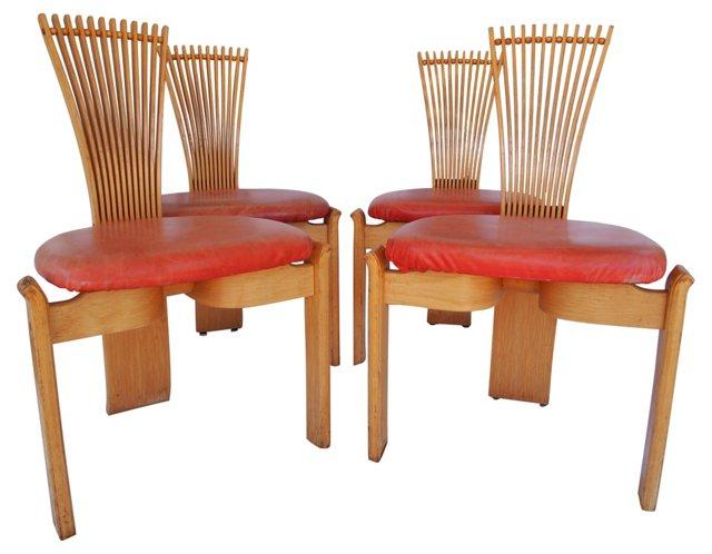Torstein Nilsen Chairs, S/4