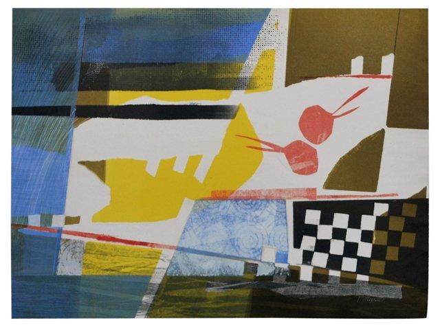 Delight by Trudi Mazzetti