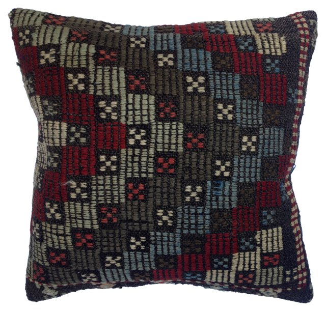 Anatolian  Floor Pillow