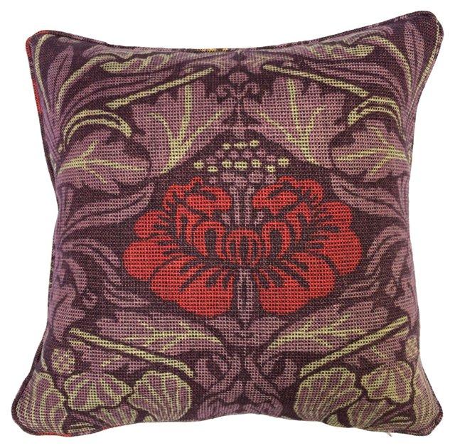 Arts & Crafts Pillow