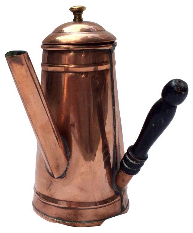 Wigorn Handmade Copper Pot