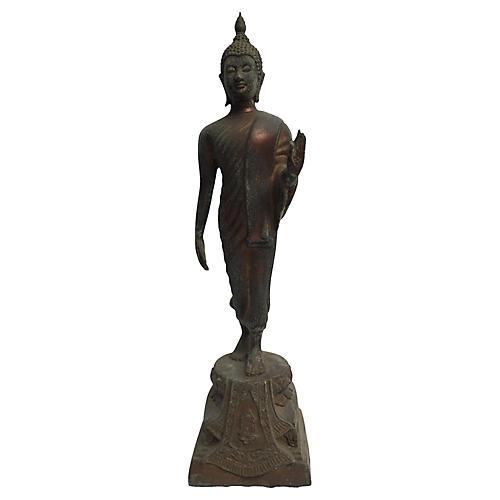 Thai Temple Buddah