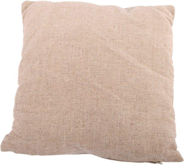 Moroccan  Silk Pillow