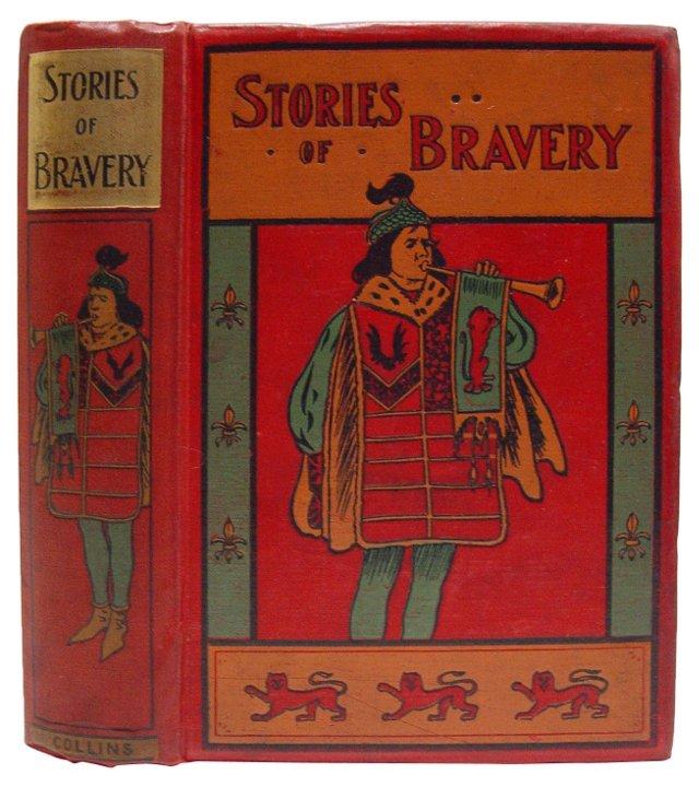 Stories of Bravery