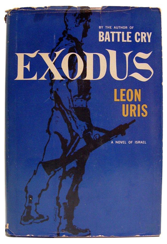 Exodus, 1st Edition