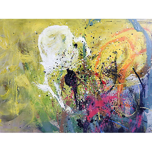 Abstract by George Turner