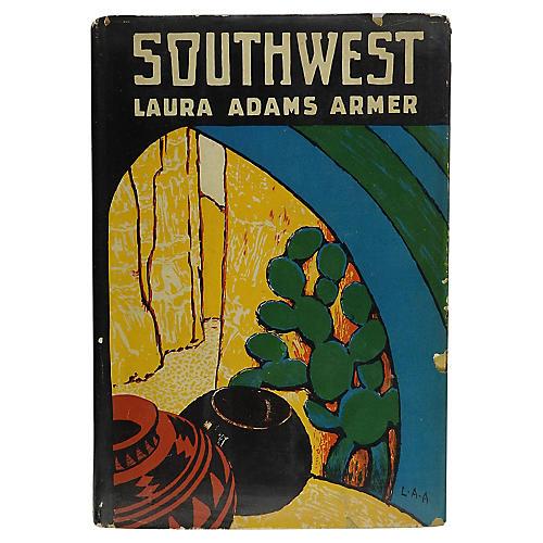 Southwest by Laura Adams Armer