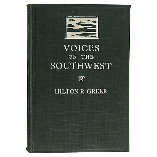 Voices of the Southwest
