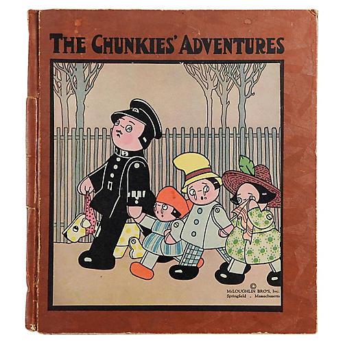 The Chunkies' Adventures