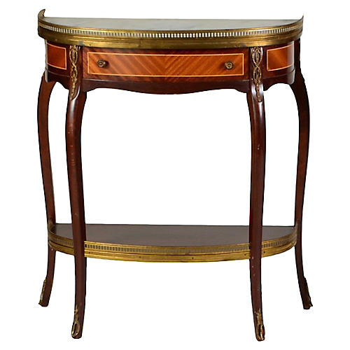 Antique Louis XV-Style Table