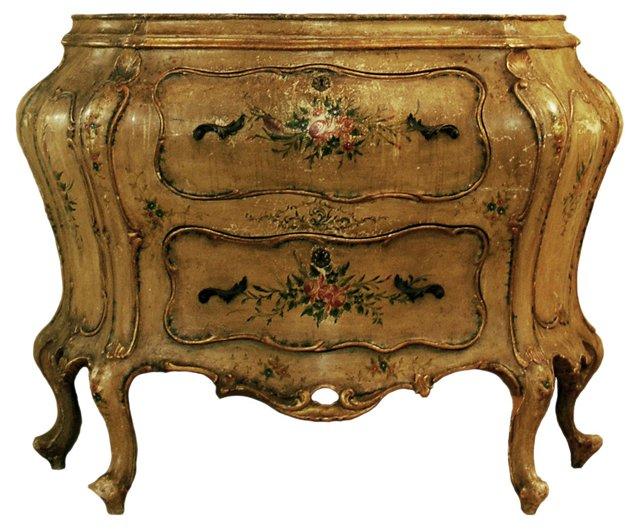 18th-C.   Venetian Dresser