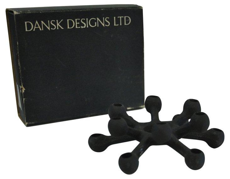 Dansk Taper Candleholder