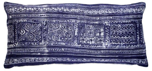 Hmong Bolster      Pillow