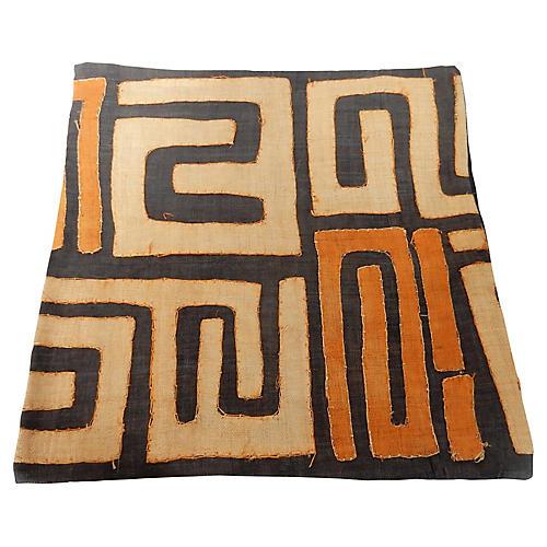 Kuba Pillow Cover