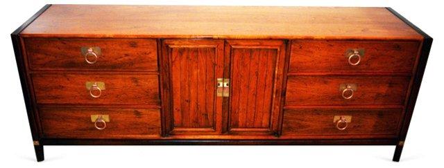Midcentury Dresser by Henredon