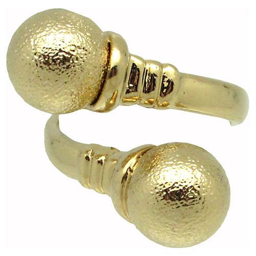 Love Twist Ring