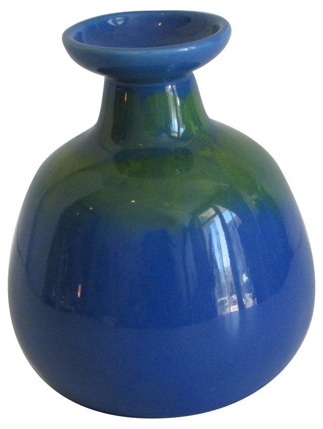 Jaru of California Bud Vase