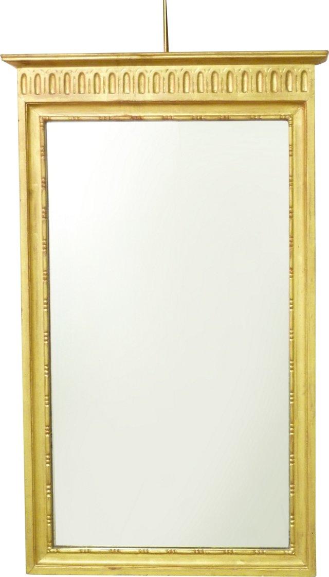Italian Pier Mirror