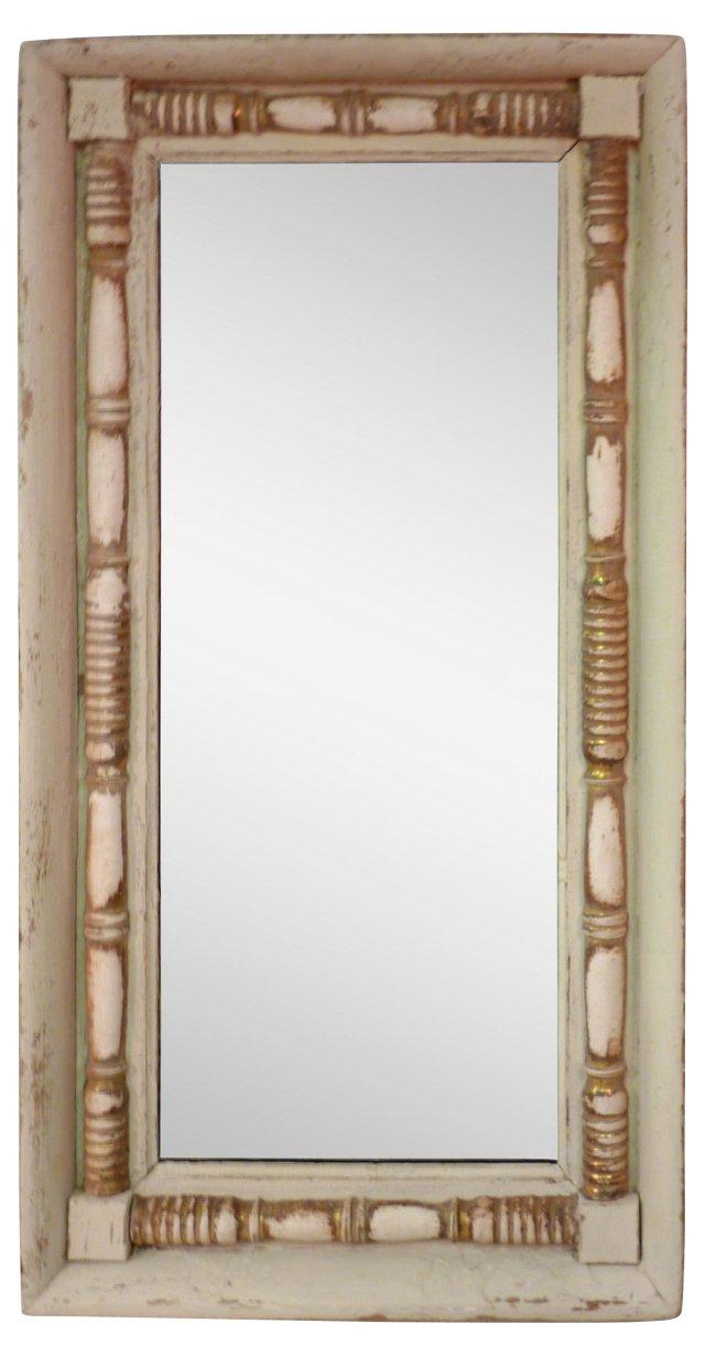 Baluster Mirror