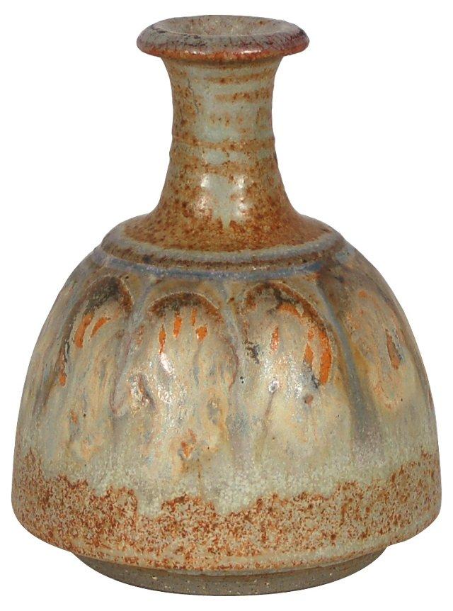 Mid-Century Studio Vase