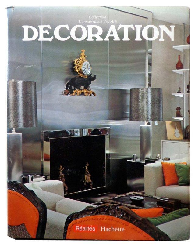 Decoration Tradition et Renouveau