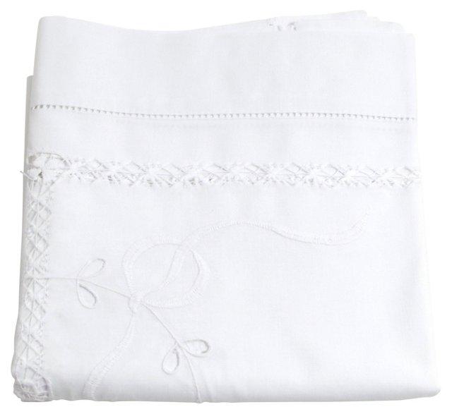 Elaborate Tablecloth