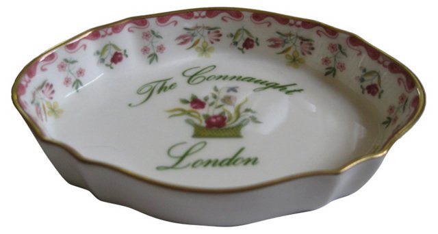 Wedgwood Connaught Porcelain Dish