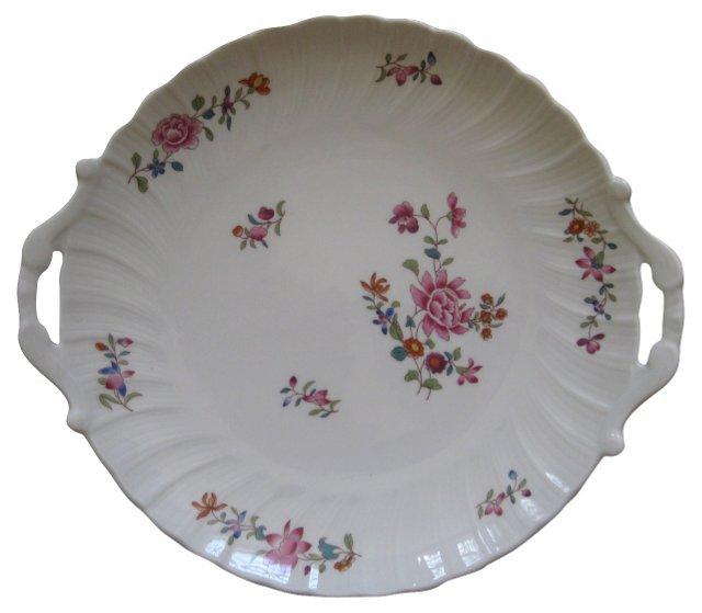Bernardaud Limoges  Lowerstoft Platter
