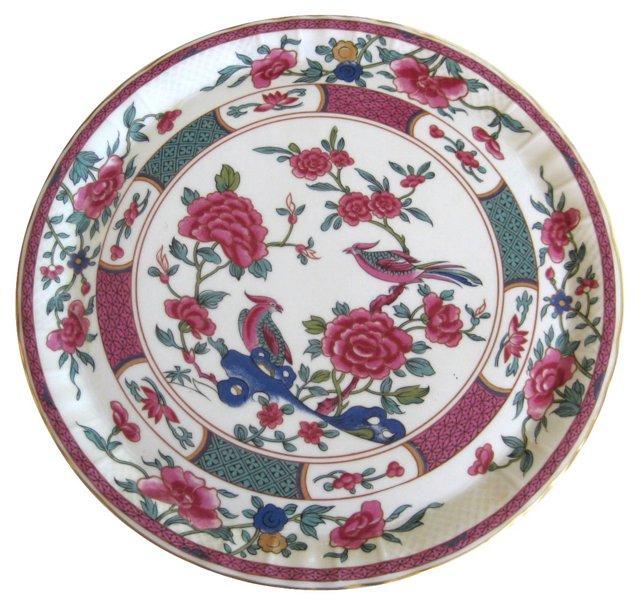 Bernardaud Limoges Porcelain Platter
