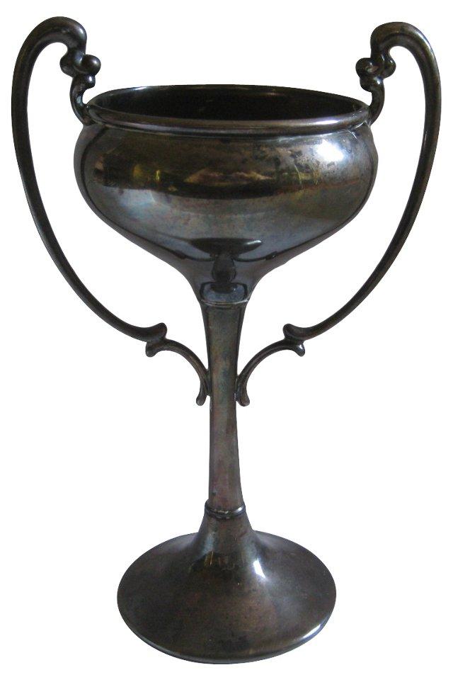 Art Nouveau Trophy