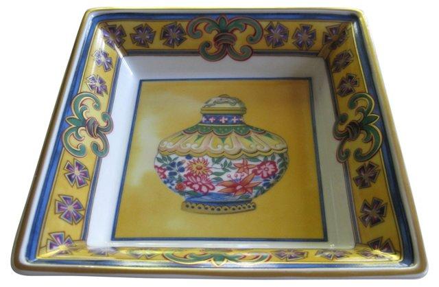 Raynaud Limoges  Porcelain  Tray