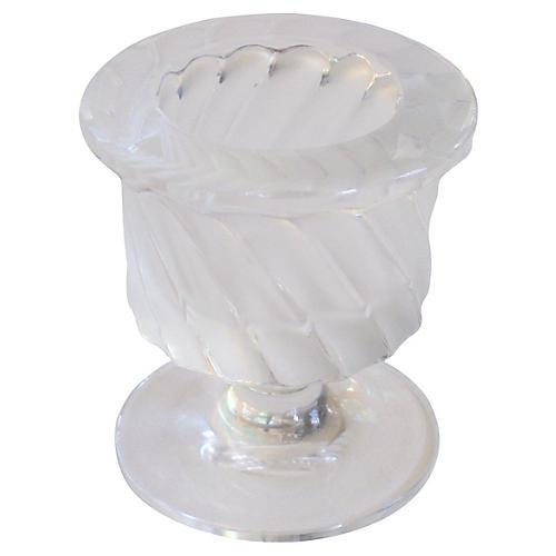 Lalique Swirl Cigarette Holder